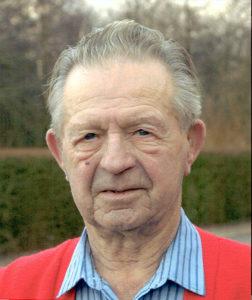 Lauritz Jensen