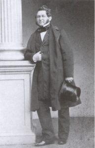 Christian Andreas Fonnesbech