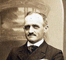 Jens Kristian Frølund
