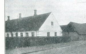 Niels Mouritsens gård
