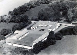 Lindbjerggård 1947
