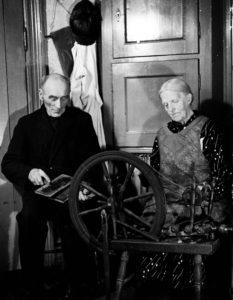 Mads Ravnsbjerg og Hanne