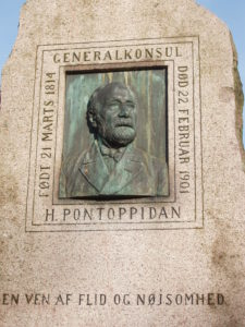 Hendrik Pontoppidan