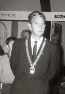Jens Mathiasen
