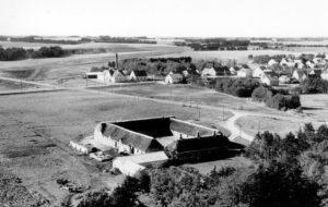 Søndergaard ca. 1950