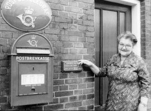 Margrethe Kjær